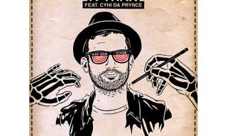 "Music: A-Trak Feat. CyHi Da Prynce ""Ray Ban Vision"""