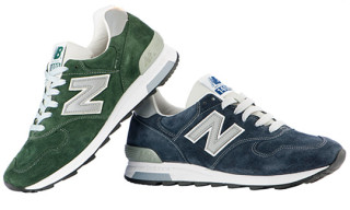 J.Crew x New Balance 1400 – A Closer Look