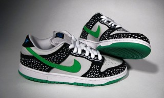 "Nike SB Dunk Low ""Loon"" Release"