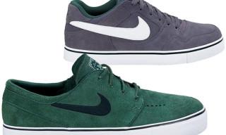 Nike SB November 2010 Releases – Janoski, Classic SB, P.Rod 2.5