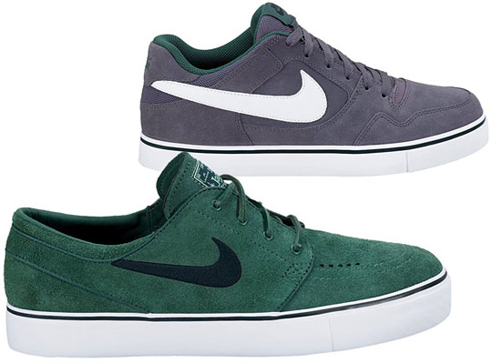 nike sb november 2010 releases janoski classic sb p. Black Bedroom Furniture Sets. Home Design Ideas