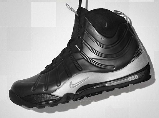 ... Nike Sportswear ACG Air Max Posite Bakin Boot Highsnobiety ...