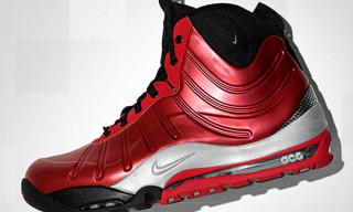 Nike Sportswear ACG Air Max Posite Bakin Boot