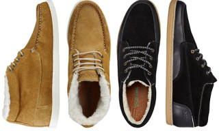 "Pointer x Frontline ""Furry Points"" Sneakers"