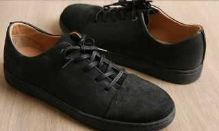 Silent by Damir Doma Anca Sneakers Fall/Winter 2010