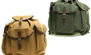 The Superior Labor x Waste(twice) Mountain Pack Bag