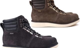 Timberland Abington GORE-TEX Hiker Boots