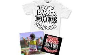 Music Video: Travis Barker feat. The Cool Kids – Jump Down (3D)