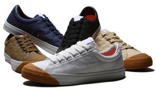 UNDFTD x K-Swiss Deuce Sneakers