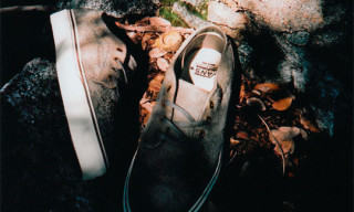 "Vans California 106 Vulcanized ""Nappy Dugout"""