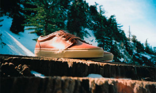Vans California 106 Vulcanized Holiday 2010