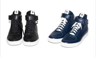 Adam Kimmel High Top Sneakers Spring 2011