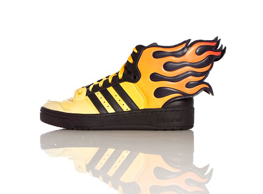 Jeremy Scott Adidas Shoes Wings