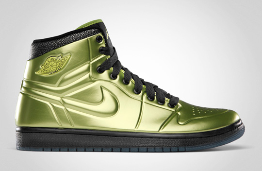air jordan 1 anodized