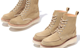 Bape x George Cox Boots Holiday 2010
