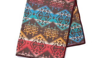 Bape Wool Blankets