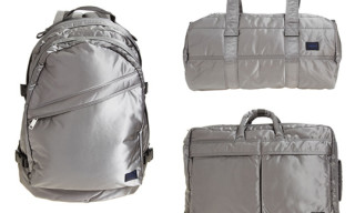 Porter x Barney's CO-OP 25th Anniversary Luggage Collection