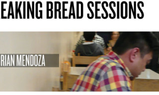 Breaking Bread Sessions with Brian Mendoza of Wings + Horns