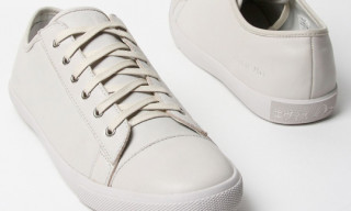 Common Projects + Evisu Sneakers