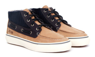 Concepts x Sperry Top-Sider Bahama Chukka – A Detailed Look