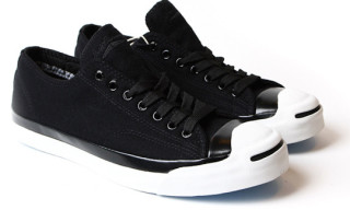 Woolrich x Converse Jack Purcell LTT OX Holiday 2010