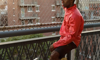DQM x Outlier Ripstop Cycling Jackets