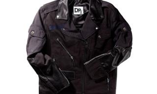 Dr. Romanelli Biker Jacket