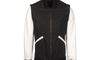 Giuliano Fujiwara Varsity Jacket