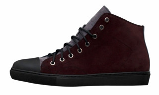 Heutchy Sneaker Fall 2010