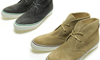 Hysteric Glamour Gore-Tex Chukka Boot