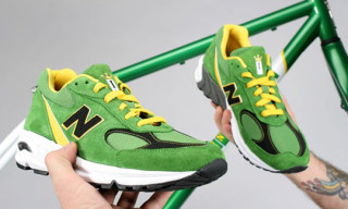 Independent Fabrication x New Balance M498