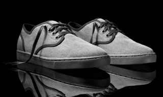 Kr3w Grant Low Sneaker Holiday 2010