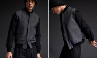 Kris Van Assche Button Front Jacket