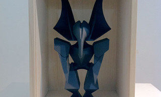 Tokyo Cultuart + Cosmo Liquid x Madsaki Sculpture