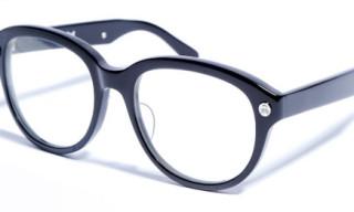 mastermind JAPAN x Noir Eyes Glasses