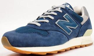 Mita Sneakers x Oshman's New Balance CM1400