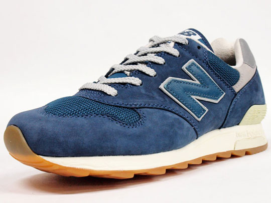 new style 81b76 8c1fa Mita Sneakers x Oshmans New Balance CM1400 Highsnobiety