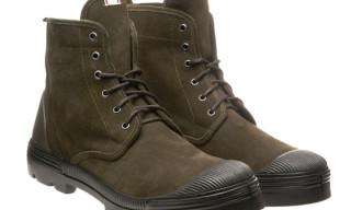 Moncler V Trainer Boots