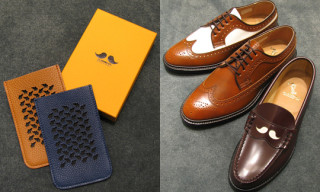 Mr. Bathing Ape by United Arrows Fall/Winter 2010 – Accessories, Shirts, Suits, Shoes