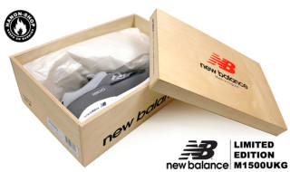 new balance collector