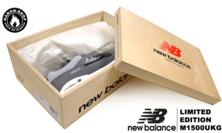 "New Balance M1500 UKG ""Hanon Collector's Edition"""