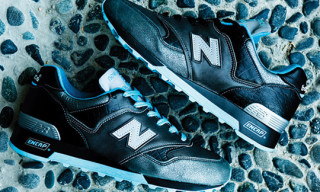 New Balance x Limited EDT M577BST