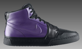 Nike Royal Mid VT Holiday 2010