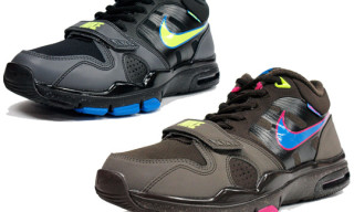Nike Trainer 1.2 CC Mid Holiday 2010