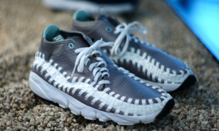 Nike Sportswear Air Footscape Woven Holiday 2010 Preview