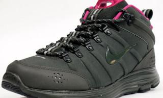 Nike Sportswear Lunar Macleay Mountain Green/Pink