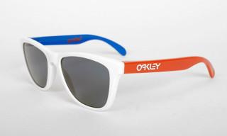 Oakley x Sunday Frogskin
