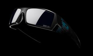 Oakley x TRON 3D Eyewear