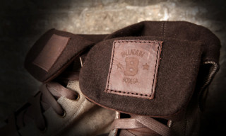 "Bodega x Palladium ""Baggy"" Boots Preview"