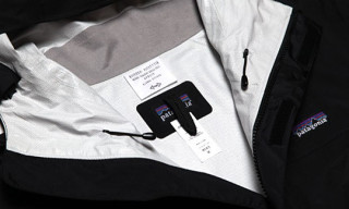 Patagonia for Apolis Activism Jacket